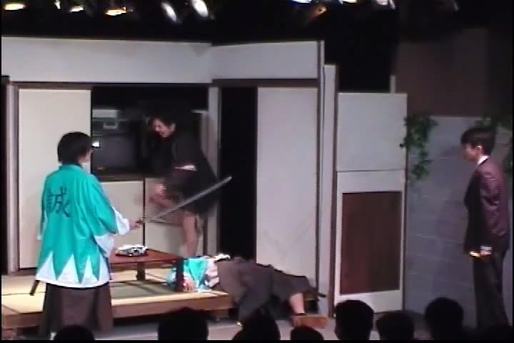 煽動屋合戦【2】