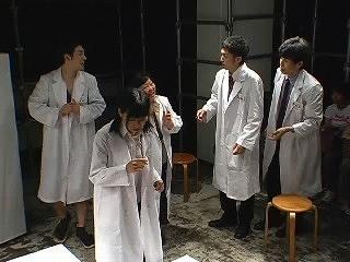 ЖеНормаn体験版【8】