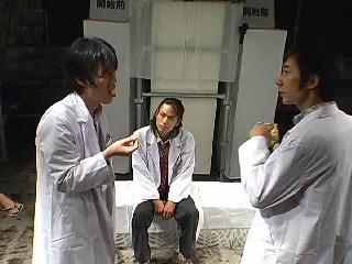 ЖеНормаn体験版【3】
