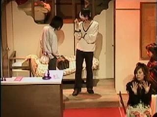 恋情しみつく赤絨毯【13】