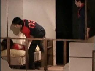 恋情しみつく赤絨毯【8】