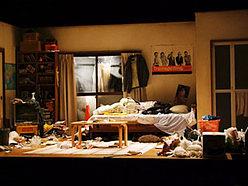 アキオの部屋