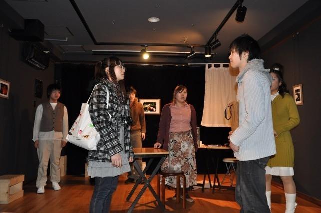 第16回公演あしあと 2010年2月