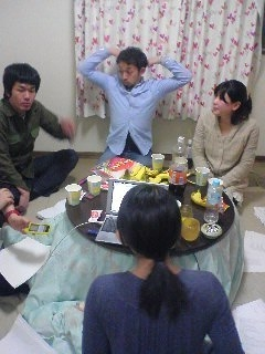 稽古場日誌②(シンクロ少女)1