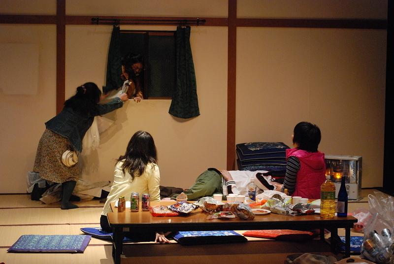 「桜みかん」舞台写真5