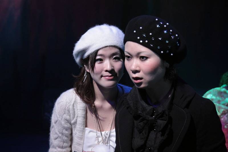 第10回公演「ビリビリHAPPY」