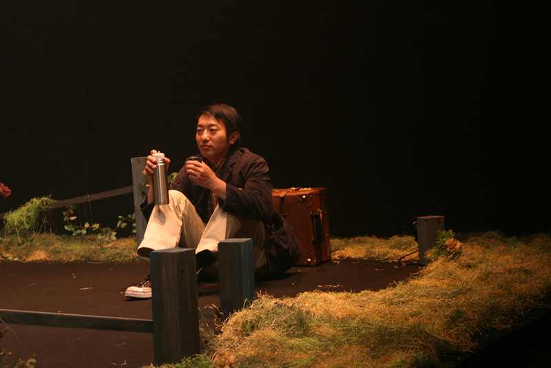 『鏡の国の戦争』舞台写真4