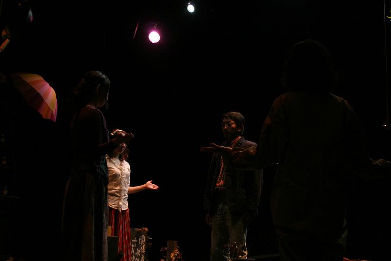 『鏡の国の戦争』舞台写真6