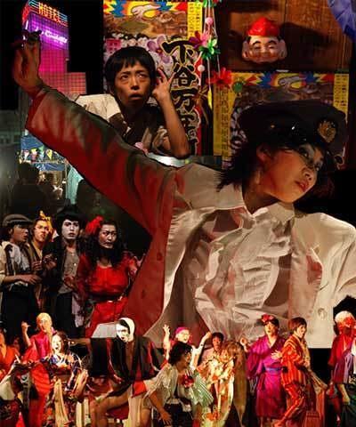 『下谷万年町物語』2009年版