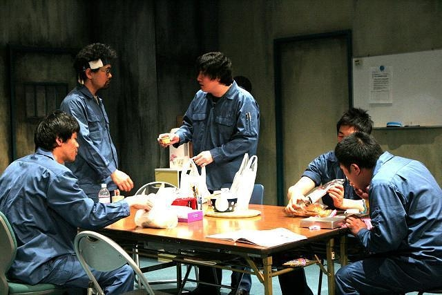「7」舞台写真3