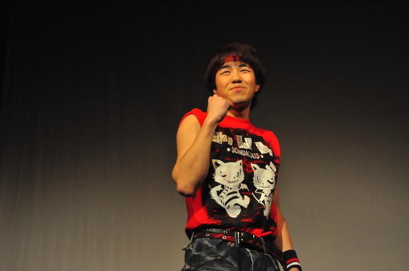第17回公演「流れ星の消える前に」2010年10月