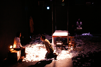 パンドラ舞台写真1