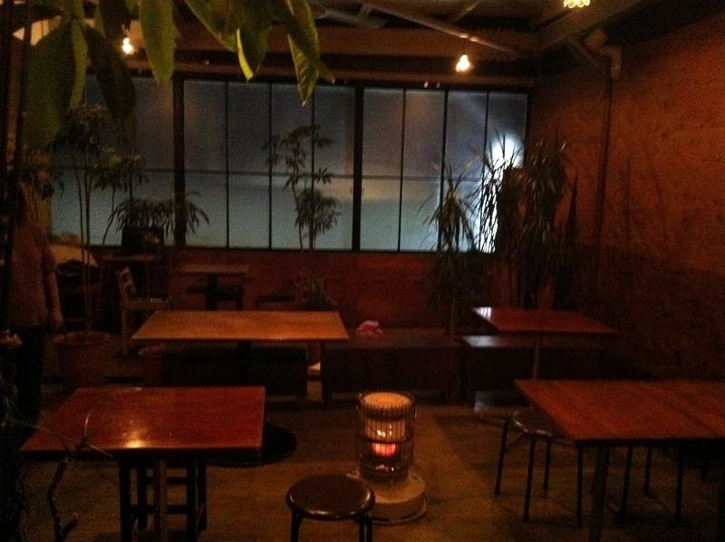 Cafe MURIWUI