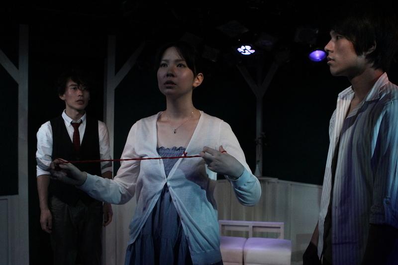verse.03 「ピープル・ゲット・レディ」