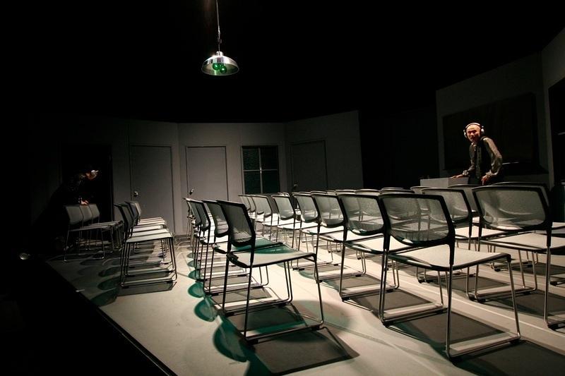 KUNIO03『椅子』-3