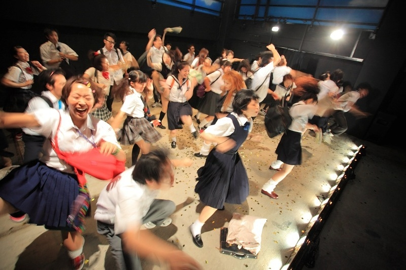 KUNIO07『文化祭』-1