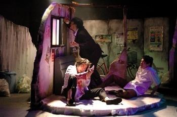 第一回公演『童貞少年画報』
