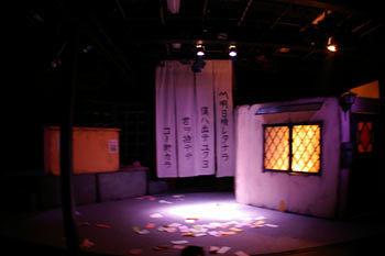 第三回公演『喧嘩はなうた』