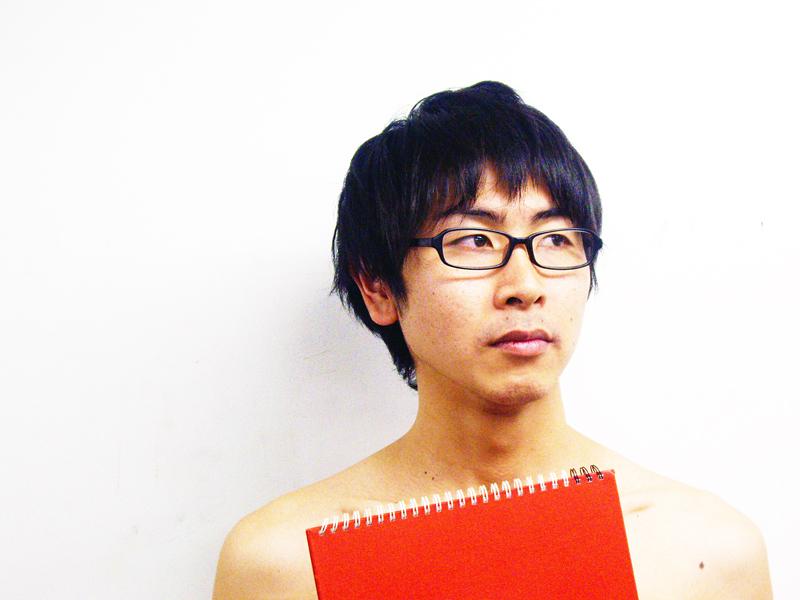 偽善者日記 出演者:加賀美秀明