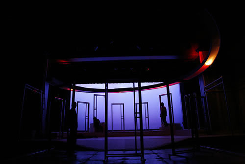 過去舞台写真「twelve-天国の待合室-」