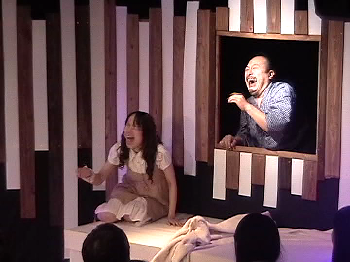 第2回公演『decoretto』より