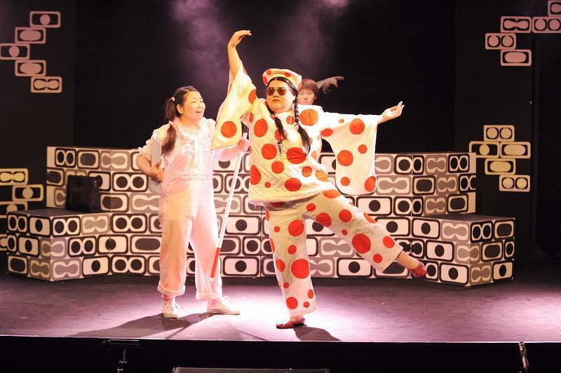 田辺クラス卒業公演