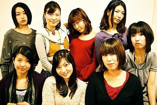 『8人の女』