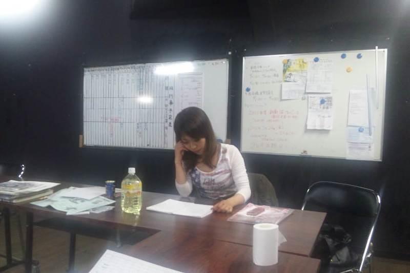 栁澤美由紀 さん