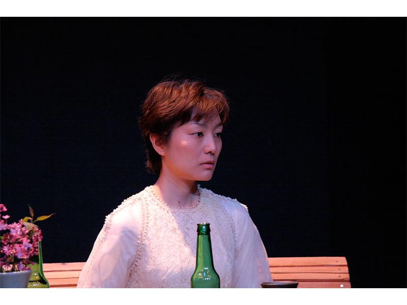「令嬢ジュリー」舞台写真3