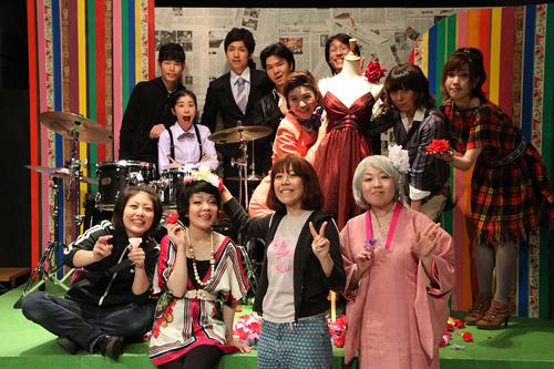 【御礼】次回本公演は11月下北沢ですの。