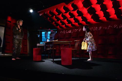 第8回公演「Maggie」