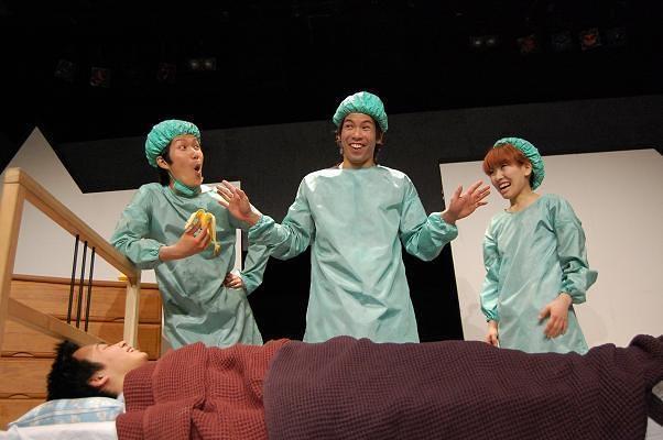 case5.5 早大劇研90周年記念公演 「犬の糞」3