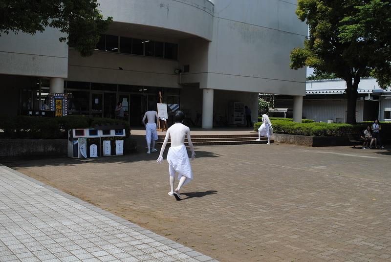 石膏演劇「コナモノ」1