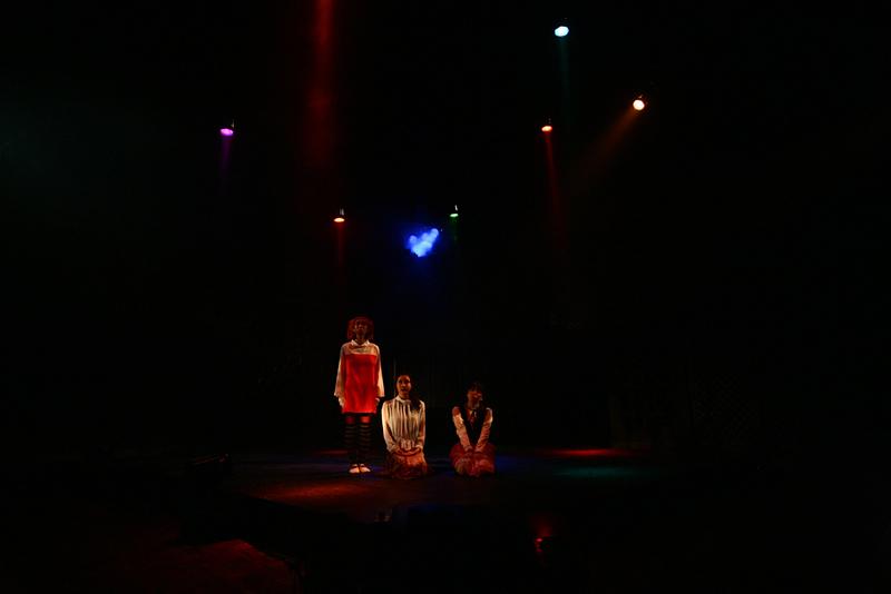 ハコニワフォレスト舞台写真6