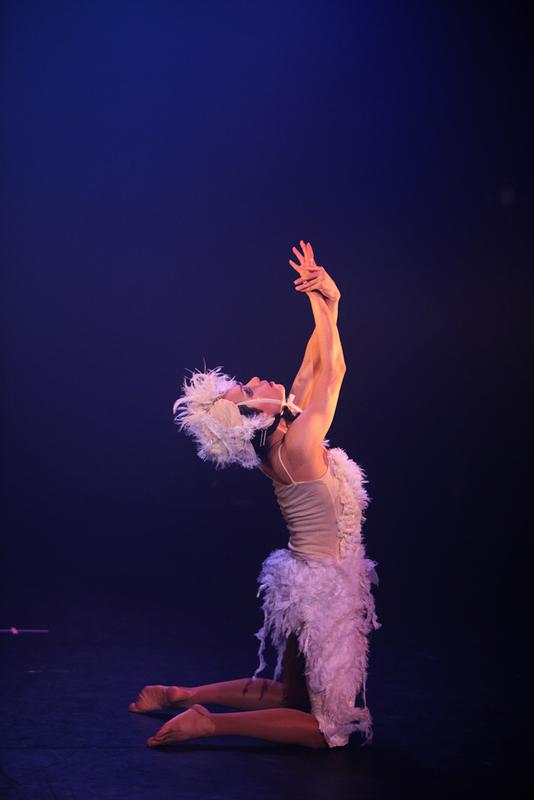 舞踏派詩人マーベラス ソロ作品