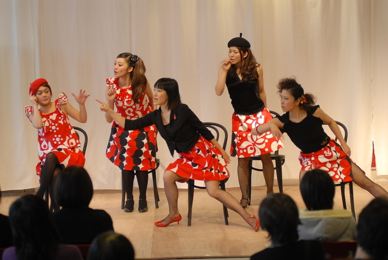 The Bambiest Show 2011ver.