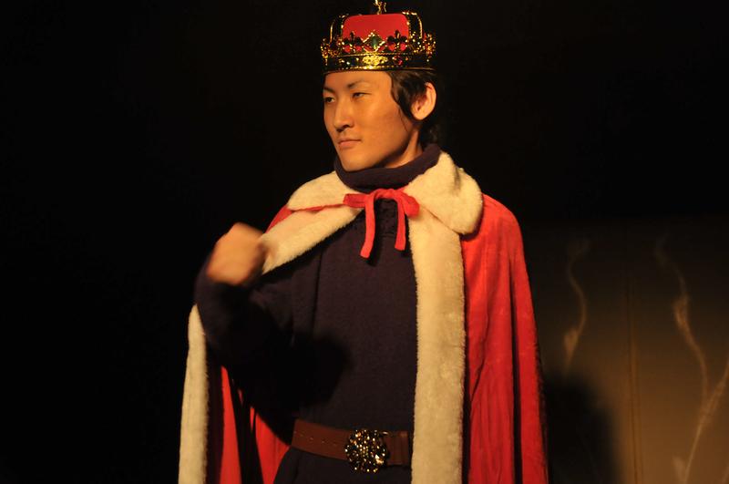 グンター国王
