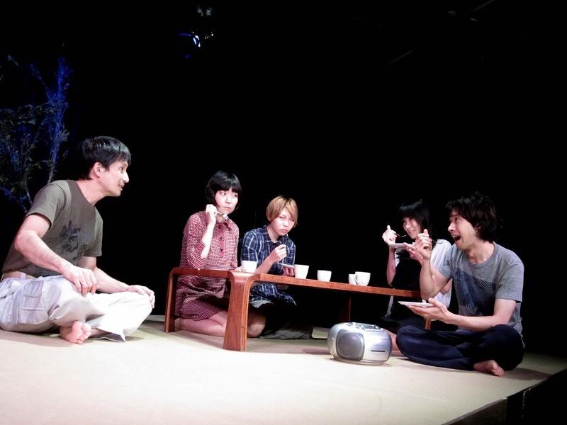 JOB大阪公演11