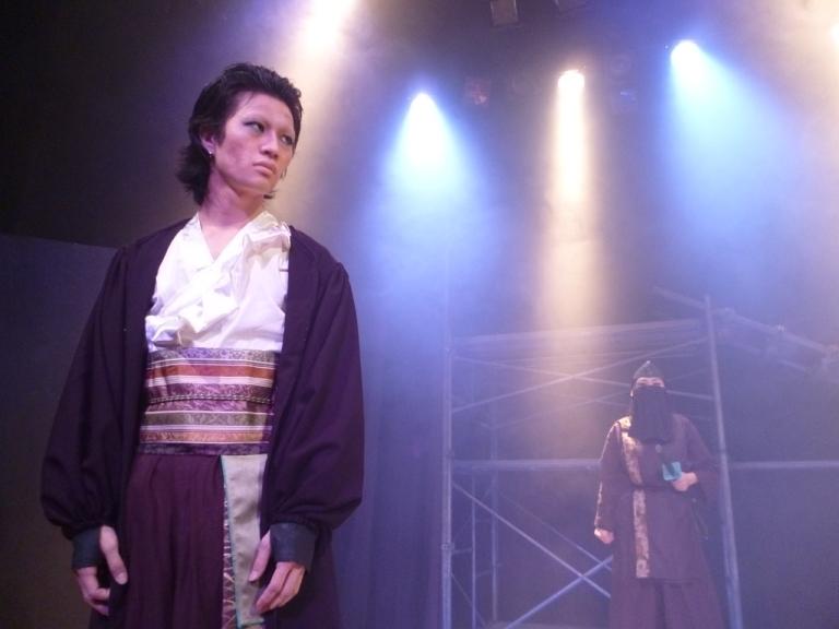 『神威-KAMUI-』より