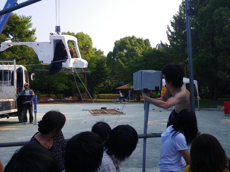 第30回公演「大いなる淫跡」東京公演