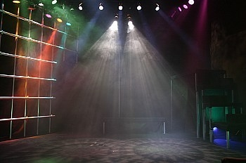 舞台セット