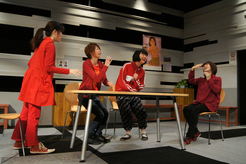 土田クラス卒業公演