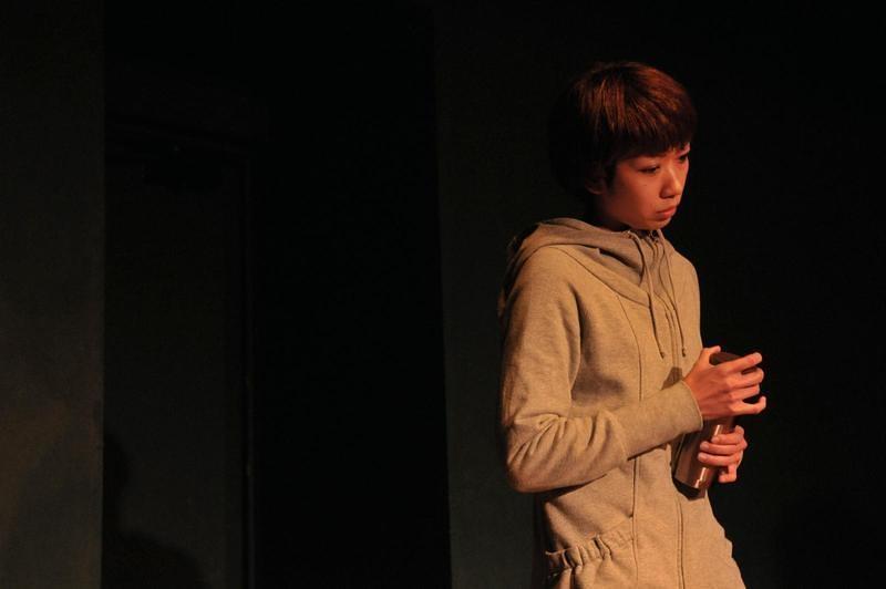 プライマルスクリーム舞台写真2
