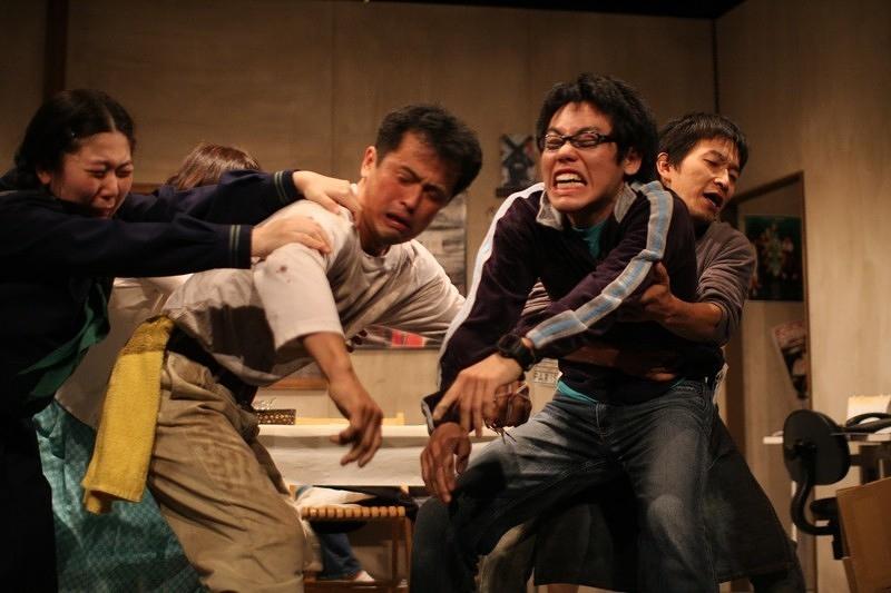第2回公演『長男』
