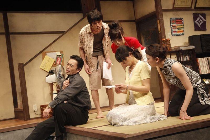 第6回公演『明るい表通りで ~On The Sunny Side Of The Street~』(再演)