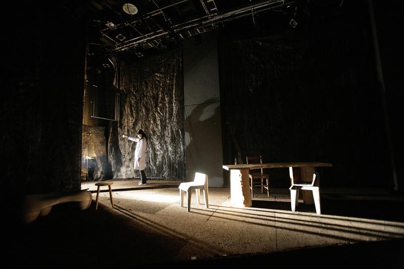 リュカ.第9回公演 「 WHITE PHASE 」