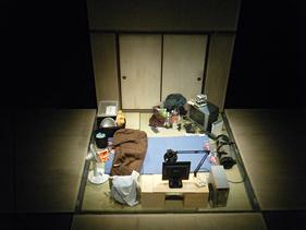 舞台美術2