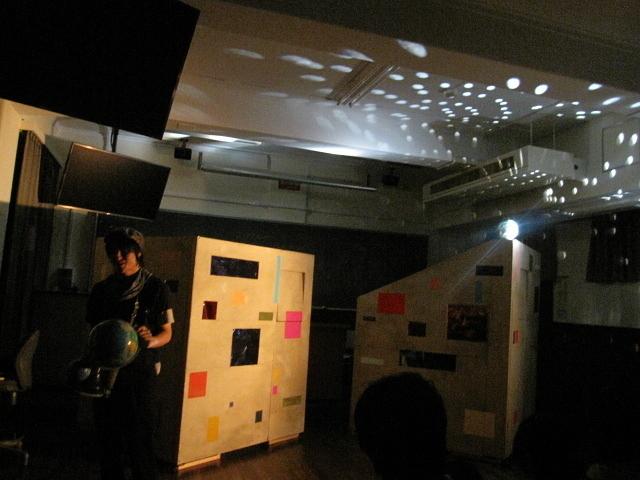 『SAMEBOAT』公演写真3