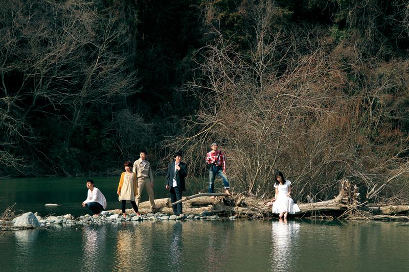 『恋するロビンソン』イメージ写真02