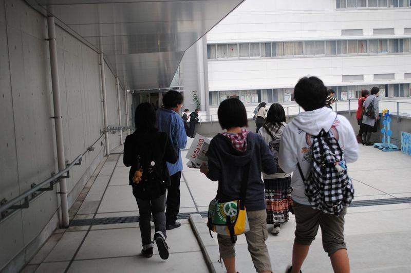 求人演劇「要人移送の簡単なお仕事」5